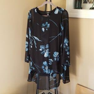 Plus Size Alfani Tunic